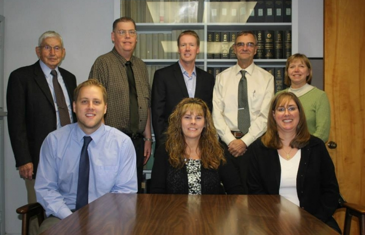 Wallace And Associates  Insurance Agency